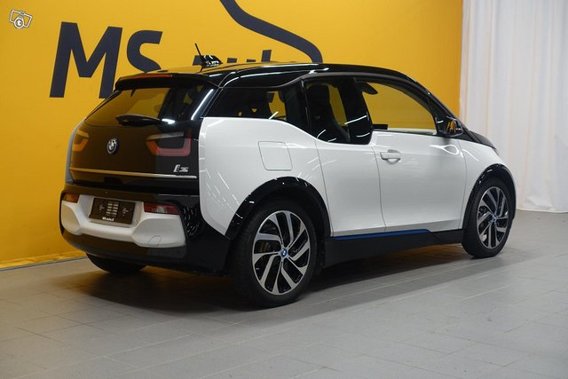 BMW I3s 2