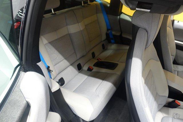 BMW I3s 10