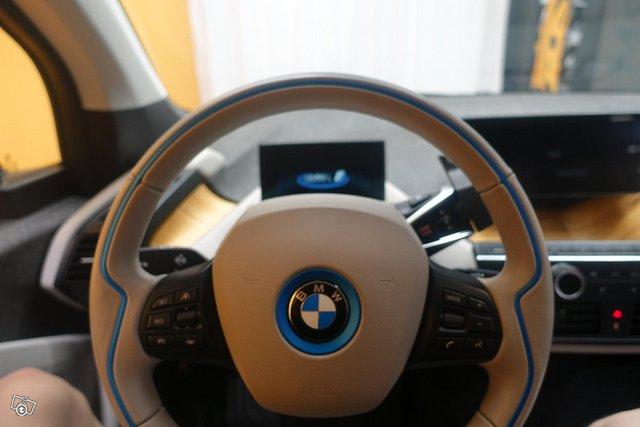 BMW I3s 15