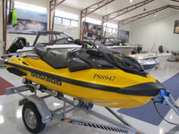 Sea-Doo RXP-X RS 300 AUDIO