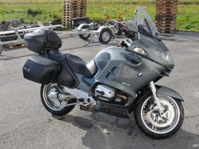BMW R, Moottoripyörät, Moto, Seinäjoki, Tori.fi