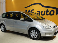 Ford S-Max -08