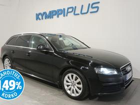 Audi A4, Autot, Kokkola, Tori.fi
