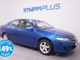 Honda Accord, Autot, Kokkola, Tori.fi