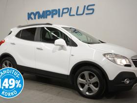 Opel Mokka, Autot, Kokkola, Tori.fi
