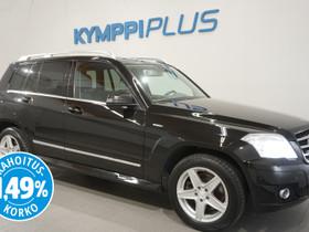 Mercedes-Benz GLK, Autot, Kokkola, Tori.fi