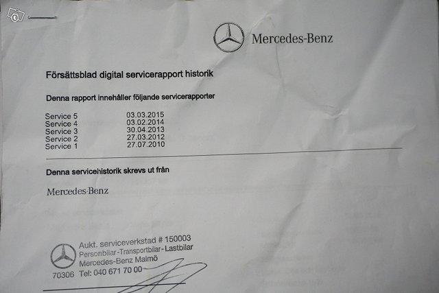 Mercedes-Benz GLK 25