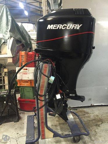 Mercury 115 ELPT4S