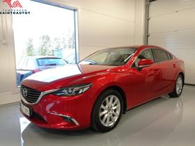 Mazda 6, Autot, Valkeakoski, Tori.fi