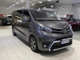 Toyota PROACE, Autot, Kemijärvi, Tori.fi
