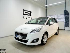 Peugeot 5008, Autot, Tuusula, Tori.fi