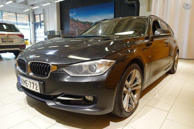 BMW 328 3