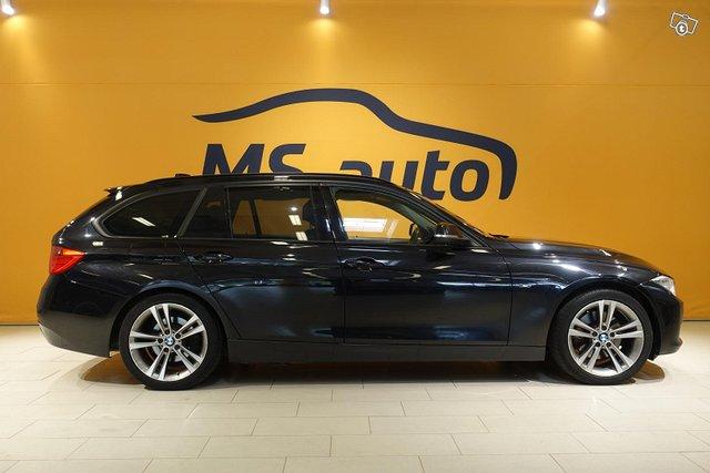 BMW 328 4