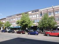 Kouvola keskusta Kouvolankatu 22 3 toimistohuonett