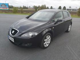SEAT Leon, Autot, Isokyrö, Tori.fi