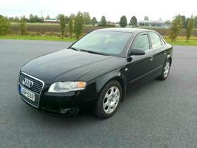 Audi A4, Autot, Isokyrö, Tori.fi