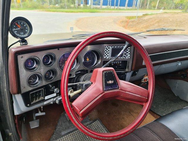 Chevrolet Fleetside 9