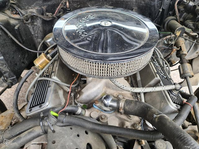 Chevrolet Fleetside 13