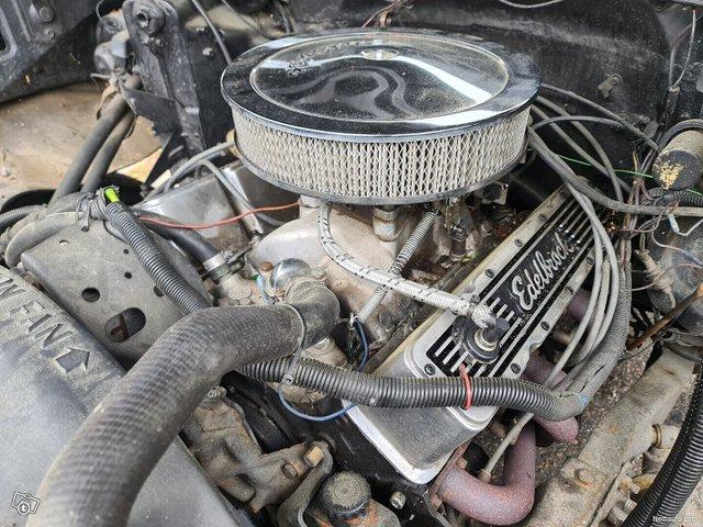 Chevrolet Fleetside 14