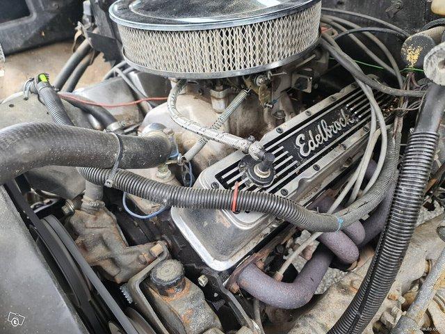 Chevrolet Fleetside 15
