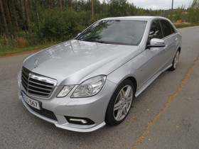 Mercedes-Benz E, Autot, Akaa, Tori.fi