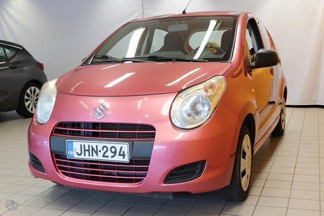 Suzuki Alto 4