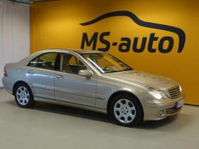 Mercedes-Benz C, Autot, Imatra, Tori.fi