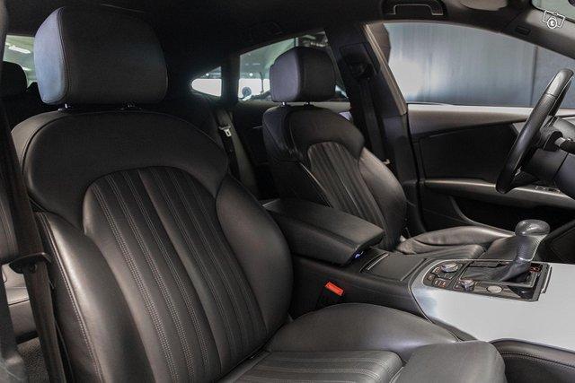 Audi A7 14
