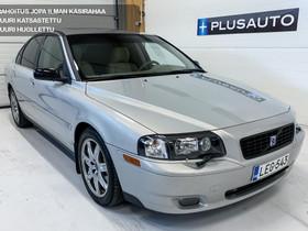 Volvo S80, Autot, Nokia, Tori.fi
