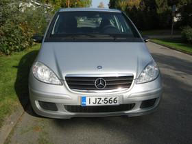 Mercedes-Benz A-sarja, Autot, Kouvola, Tori.fi