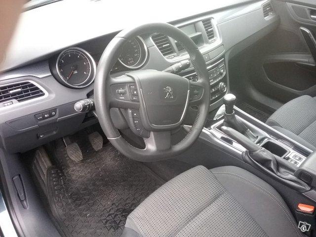 Peugeot 508, kuva 1
