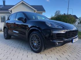 Porsche Cayenne, Autot, Tornio, Tori.fi