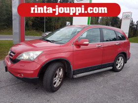 Honda CR-V, Autot, Vaasa, Tori.fi