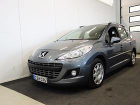 Peugeot 207, Autot, Huittinen, Tori.fi