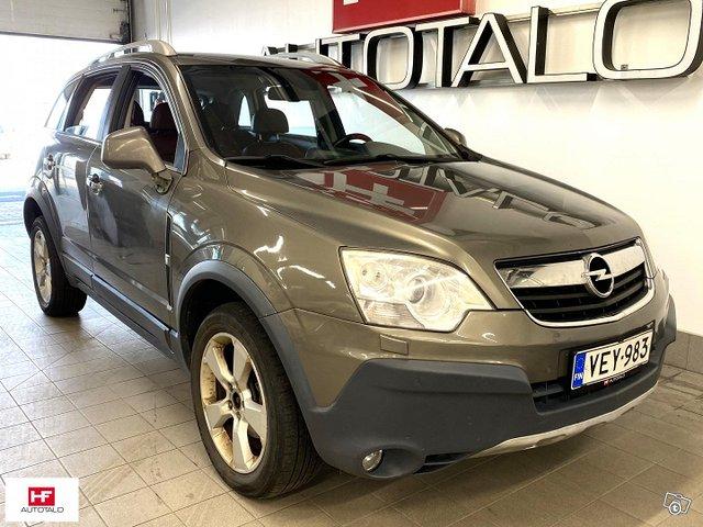 Opel Antara, kuva 1