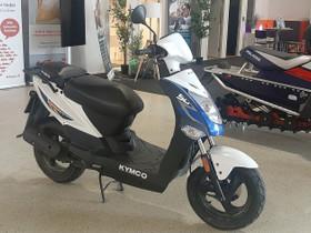 Kymco Agility 50, Mopot, Moto, Tornio, Tori.fi