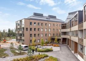 2H, 51.5m², Taidemaalarinkatu 16, Helsinki, Myytävät asunnot, Asunnot, Helsinki, Tori.fi