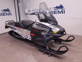 Ski-Doo Skandic, Moottorikelkat, Moto, Rovaniemi, Tori.fi