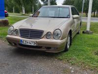 Mercedes-Benz E-sarja -02