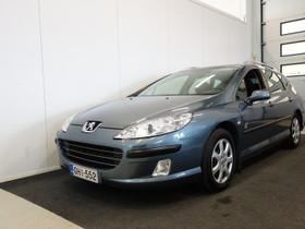 Peugeot 407, Autot, Huittinen, Tori.fi