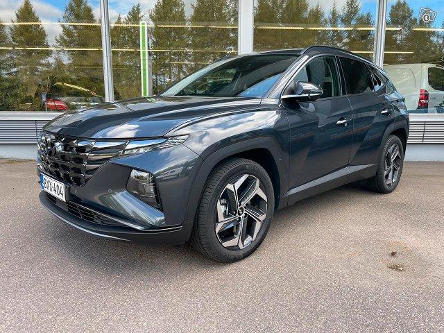 Hyundai Tucson, kuva 1