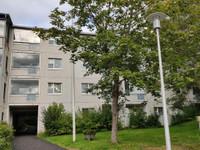 2H, 50m², Hiljankuja, Lahti