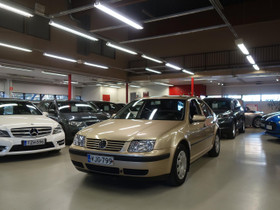 Volkswagen Bora, Autot, Forssa, Tori.fi