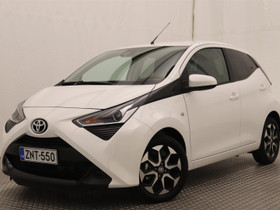 Toyota AYGO, Autot, Tampere, Tori.fi