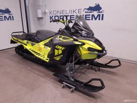 Lynx Xterrain, Moottorikelkat, Moto, Rovaniemi, Tori.fi
