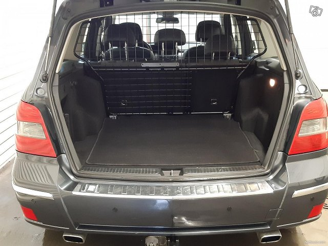 Mercedes-Benz GLK 12