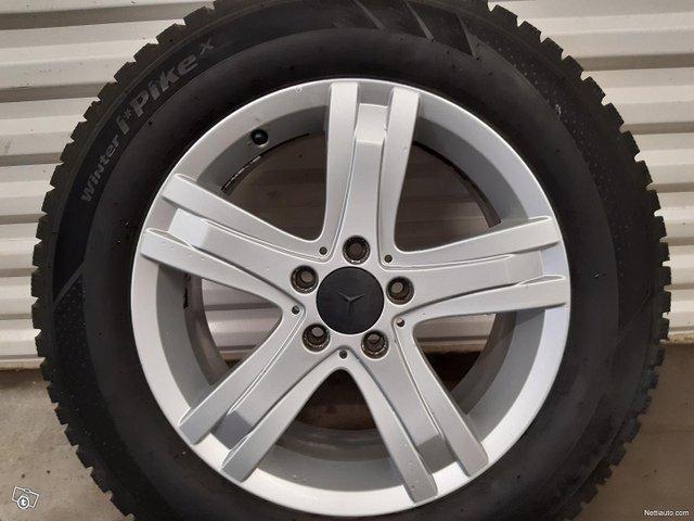 Mercedes-Benz GLK 14