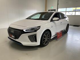 Hyundai Ioniq, Autot, Lempäälä, Tori.fi