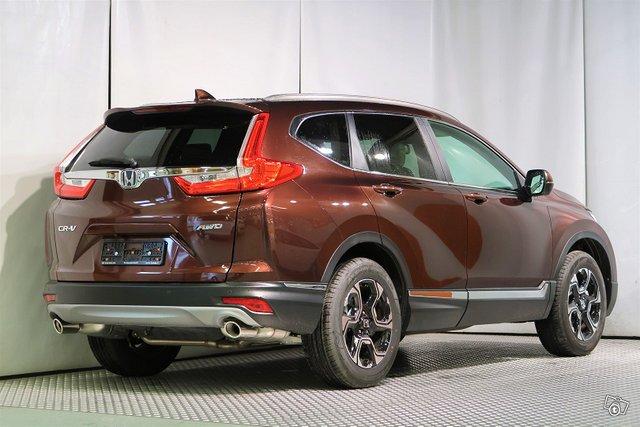 Honda CR-V 3