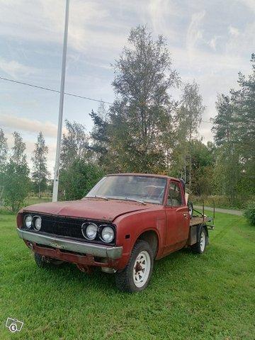 Nissan Pickup, kuva 1